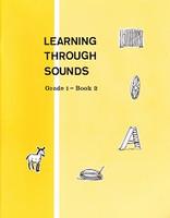 Learning Through Sounds, Grade 1, Book 2