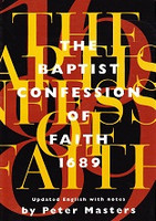 Baptist Confession of Faith 1689, updated English
