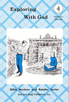 Exploring with God 4, Teacher Manual