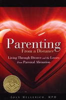Parenting from a Distance, Living Through Divorce