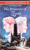 Prisoner of Zenda, The