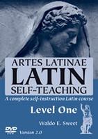 Artes Latinae Latin Self-Teaching, Level One Set