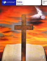 Bible 1 Lifepac Unit 5