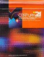 Century 21 Keyboarding, Formatting, Document Processing