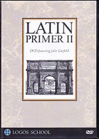 Latin Primer II 4 DVDs, Teacher Edition 2d ed., Video Packet