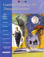 Learning Language Arts Thru Literature 1: Blue Teacher Ed