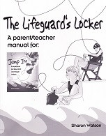 Lifeguard's Locker, Parent, Teacher Manual for Jump In