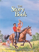 Story Book Character-Building Stories for Children, The