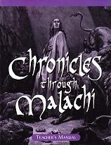 Veritas Bible 4 Chronicles through Malachi Teacher Manual