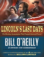 Lincoln's Last Days, special illustrated edition