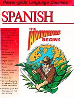 Spanish, The Adventure Begins Teacher Guide, Tests, workbook