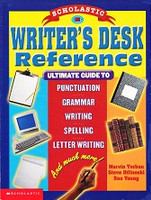 Writer's Desk Reference, Ultimate Guide