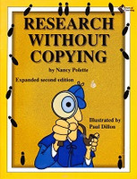 Research Without Copying, expanded 2d ed.