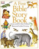 DK First Bible Story Book