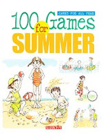 100 Games for Summer