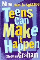 Teens Can Make It Happen, Nine Steps to Success