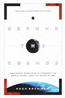 Beyond the Cosmos, the Extra-Dimensionality of God