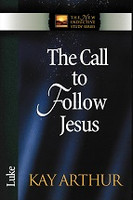 Call to Follow Jesus, Luke