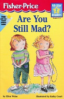 Are You Still Mad?