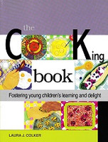 Cooking Book, Fostering young children's learning & delight