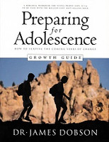 Preparing for Adolescence, Growth Guide