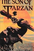 Son of Tarzan, The