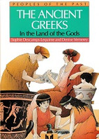 Ancient Greeks in the Land of the Gods