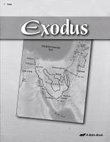 Bible 7: Exodus, Tests & Test Key Set