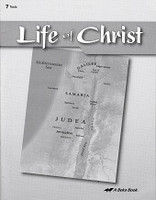 Bible 7: Life of Christ, Tests & Test Key