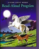 Junior Great Books, Vol. 1-3, Pegasus Series