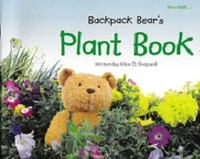 Backpack Bear's Plant Book