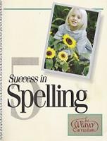 Success in Spelling, Level 5