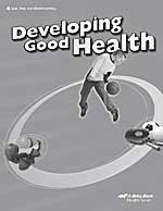Developing Good Health 4, 3d ed., Quiz-Test-Wksht Key