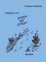 Step By Step, 6, Teacher Edition for Workbook
