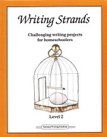 Writing Strands, Level 2