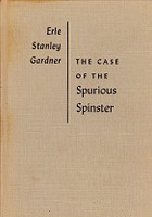 Case of the Spurious Spinster, The