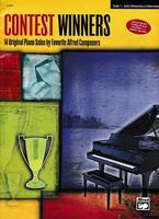 Contest Winners, 14 Original Piano Solos