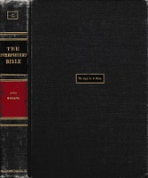 Interpreter's Bible, Volume 9: Acts, Romans