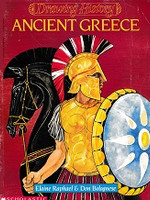 Drawing History: Ancient Greece