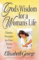 God's Wisdom for a Woman's Life, Text & Study Guide Set