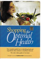 Shopping for Optimal Health DVD & Resource Guide Set