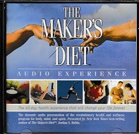 Maker's Diet Audio Experience