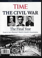 Time The Civil War, The Final Year