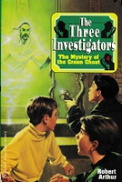 Mystery of the Green Ghost