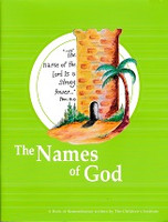 Names of God, Book of Remembrance