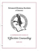 ATI Principles of Counseling , 11 Booklets Set