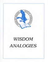 Wisdom Analogies + Answer Key Set