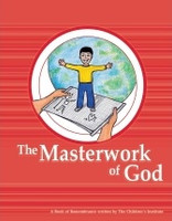 Masterwork of God, Remembrance & Teacher Books