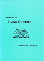 Living Together, 5, Teacher Edition for Workbook