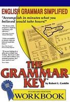 Grammar Key, English Grammar Simplified, 3 CD Set